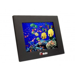MONITOR LED 10.4'' WITH TOUCH SCREEN