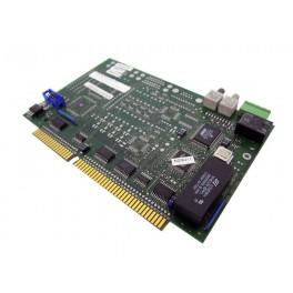 OS8510/2 - ISA AT 8 D.S.I. AXES BOARD