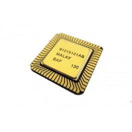 INTEL 80286 MICROPROCESSOR C68 8MHz