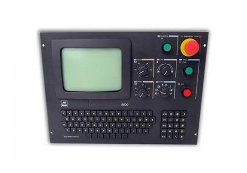 Serie 8600/8601