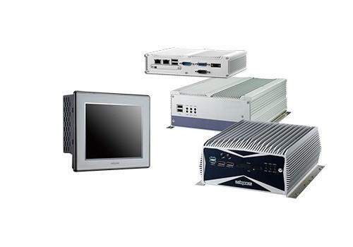 FANLESS PC